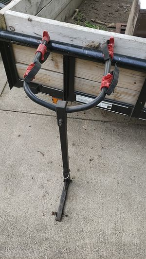 Hitch bike rack for Sale in Kirtland, OH