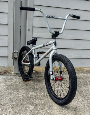 Subrosa Bmx Bicycle for Sale in The Woodlands, TX