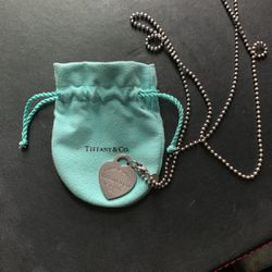 Tiffany Heart for Sale in Arlington,  VA