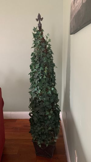 Artificial plant from Michaels for Sale in Uxbridge, MA
