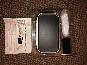 Sharper Image Platinum Series VR for Sale in Naperville, IL