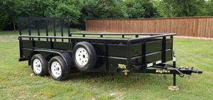 I have a great utility Trailer for sale. for Sale in New York, NY