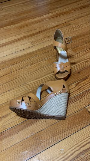 Jet set 6 by Michael Kors size 8 1/2 for Sale in Point Lookout, NY