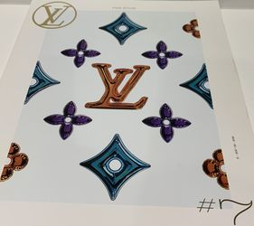 Louis Vuitton The book for Sale in Northlake,  TX