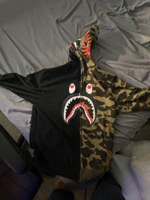 bape jacket for Sale in Tacoma, WA