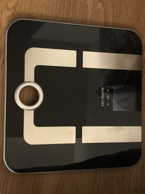 GoWISE USA Digital Bathroom Scale for Sale in Arlington, VA