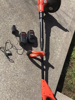 Black & Decker Trimer for Sale in Happy Valley,  OR