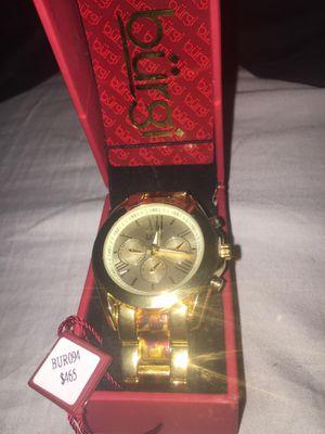 Burgi watch for Sale in Albuquerque, NM