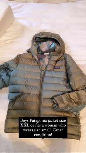 Patagonia jacket for Sale in Plano, TX