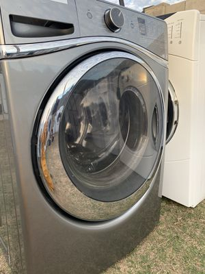 Whirlpool duet steam washer@delivery available for Sale in Phoenix, AZ