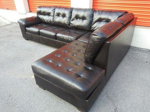 Used Ashley sectional sofa for Sale in Nashville, TN