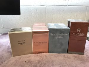 Perfume and Cologne for Sale in Pomona, CA