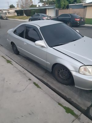 Honda civic for Sale in Anaheim, CA