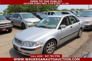 2001 Volvo S40 for Sale in Waukegan, IL
