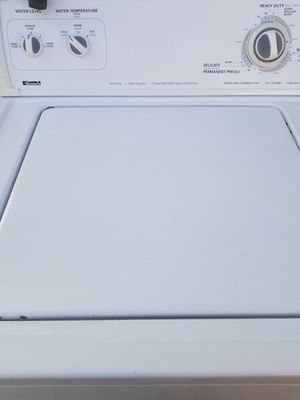 Kenmore washer for Sale in Riverside, CA