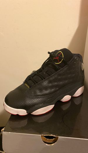 Jordan Retro 13, size 4.5y for Sale in Tampa, FL