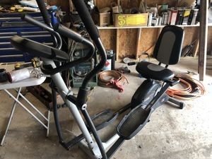 Exercise bike for Sale in Austin, TX