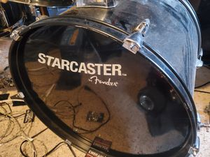Starcaster drum set for Sale in Glendale, AZ