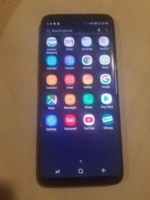 Samsung Galaxy S8 64gb Unlocked for Sale in Rockville, MD