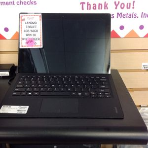 Lenovo tablet MODEL IDEAMIIX 70 for Sale in Brentwood, NC