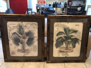 Large Africa & India artwork for Sale in Tumwater, WA