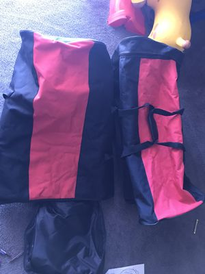 Duffel bags for Sale in Las Vegas, NV
