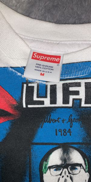 Supreme shirt for Sale in Metairie, LA