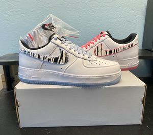 Nike Air Force 1 South Korea Size 10 for Sale in San Jose, CA