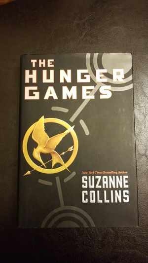 Hunger Games for Sale in Bothell, WA