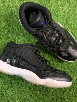 Air Jordan 11 Retro Low IE Space Jam Size 10 for Sale in Kennesaw,  GA
