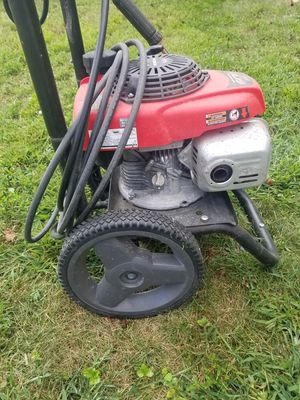 VERY LIGHTLY USED Honda Power Washer for Sale in Pittsburgh, PA