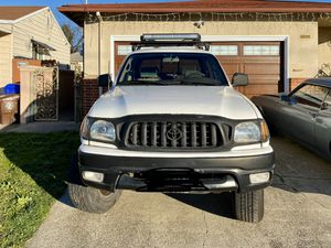 2002 Toyota Tacoma TRD Racing for Sale in Richmond, CA