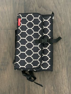 Skiphop diaper clutch for Sale in Washington, DC