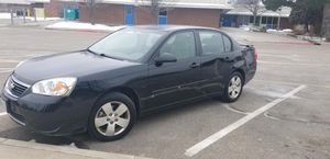 Chevy malibu for Sale in Fort Collins, CO