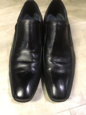 Steve Madden Men Leather Boots 7.5 for Sale in Philadelphia, PA
