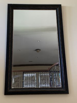 Big wall mirror for Sale in Plano, TX