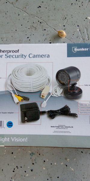 Bunker Hills Security Camera for Sale in Largo, FL