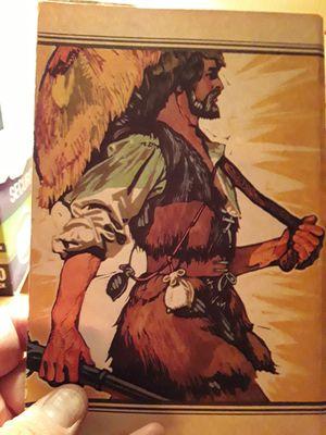 Robinson Crusoe by: Daniel Defoe for Sale in Somerset, OH
