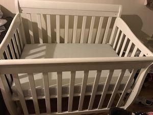 Crib -amazon Mini crib & organic mattress NEVER USED for Sale in Hoboken, NJ