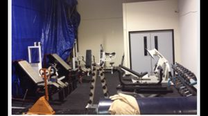 Gym equipment, looking to sell or sell & trade possibly for Sale in Los Angeles, CA