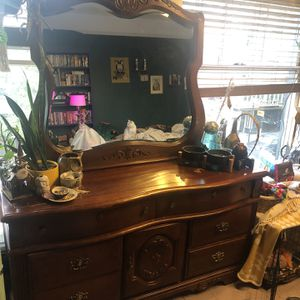 Magical Wood Dresser! for Sale in Seattle, WA