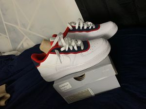 Nike air Air Force 1s low shoe for Sale in Philadelphia, PA