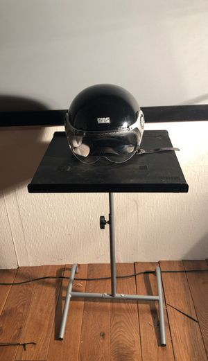 TMS Motorcycle/ Scooter Helmet for Sale in Dacula, GA