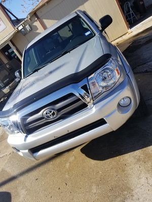 Toyota Tacoma for Sale in Grand Prairie, TX