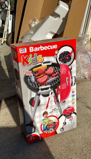 Toy grill for Sale in Virginia Beach, VA