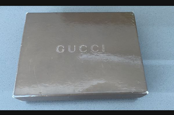 Original Gucci Wallet Small Leather goods