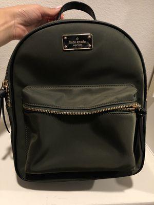Kate spade mini backpack for Sale in Moreno Valley, CA