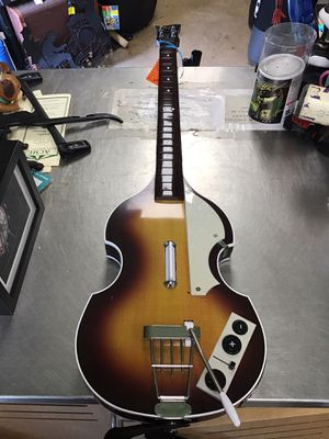 Rock band guitar for Sale in South Amboy, NJ