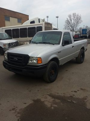 2004 ford ranger for Sale in Dearborn, MI