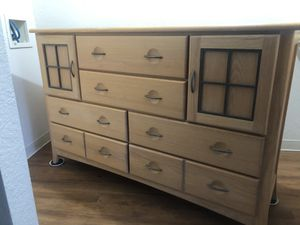 Bedroom set for Sale in Lodi, CA